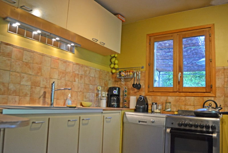 Vente maison / villa Levens 368000€ - Photo 5