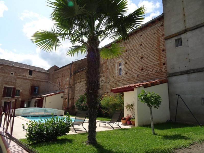 Maison en pierre avec jardin et piscine - 5 pièces - 171 m²