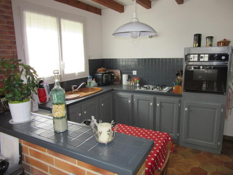 Vente maison / villa Bretignolles sur mer 259000€ - Photo 2