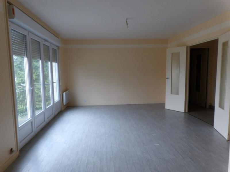 Sale building Craon 260000€ - Picture 3