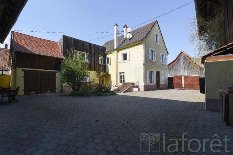 Vente maison / villa Erstein 400000€ - Photo 12