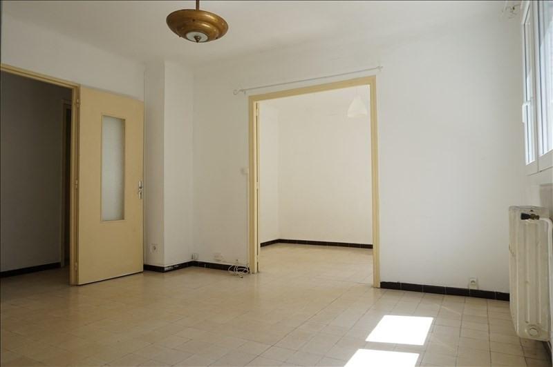 Locação apartamento Montpellier 840€ CC - Fotografia 4