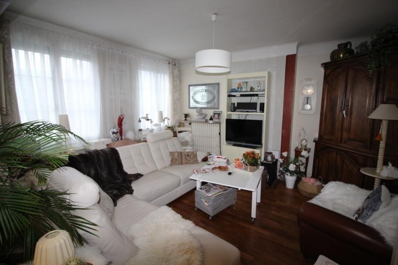 Vente appartement Abbeville 158000€ - Photo 3