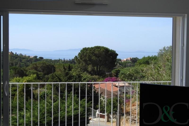 Deluxe sale house / villa Le lavandou 852000€ - Picture 7