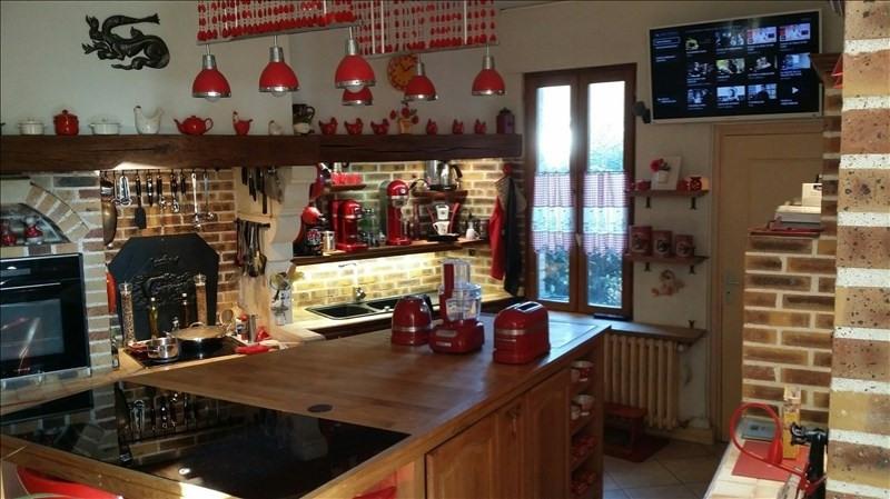 Vente maison / villa Vendome 262000€ - Photo 6