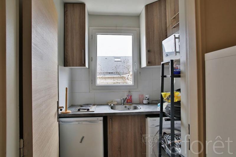 Vente appartement Saint maurice 179760€ - Photo 2