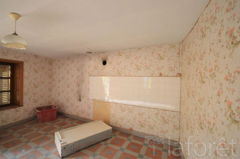 Vente maison / villa Fleurie 85000€ - Photo 4