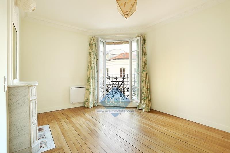 Deluxe sale apartment Paris 14ème 797000€ - Picture 5