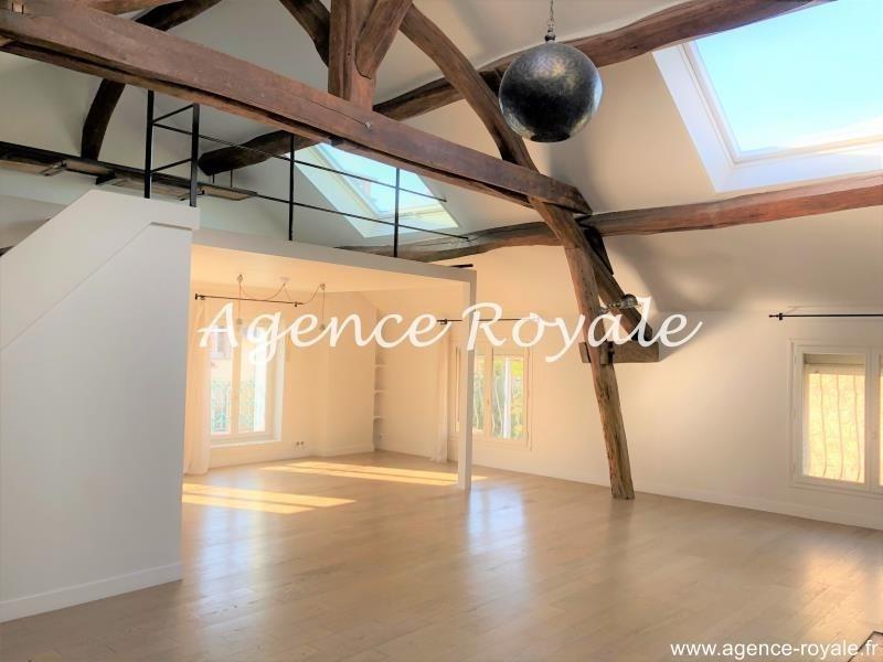 Sale apartment St germain en laye 840000€ - Picture 2