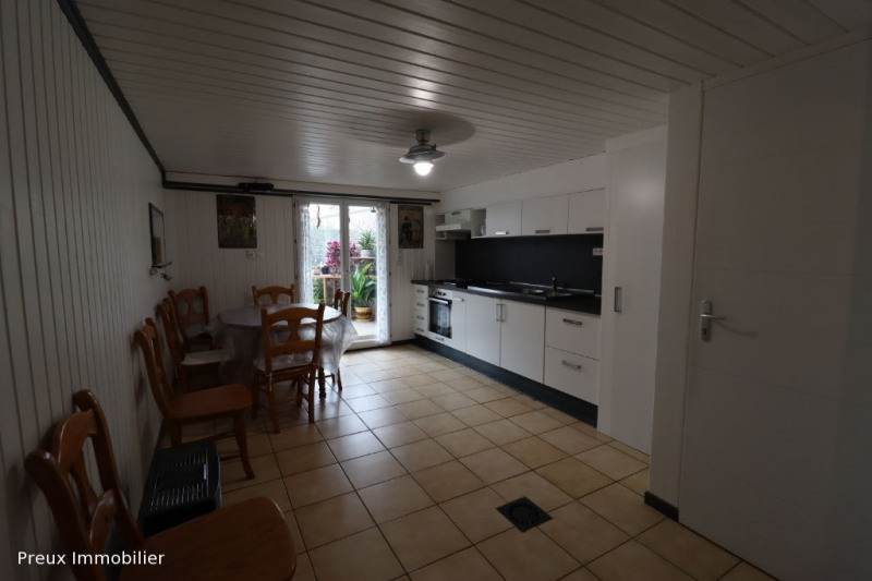 Vente maison / villa Entrelacs 430 000€ - Photo 13