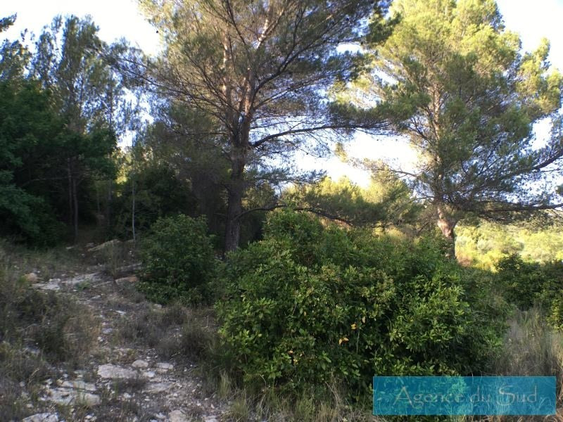 Vente terrain La bouilladisse 60 000€ - Photo 4