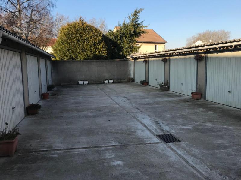 Sale house / villa Le plessis-robinson 598000€ - Picture 2