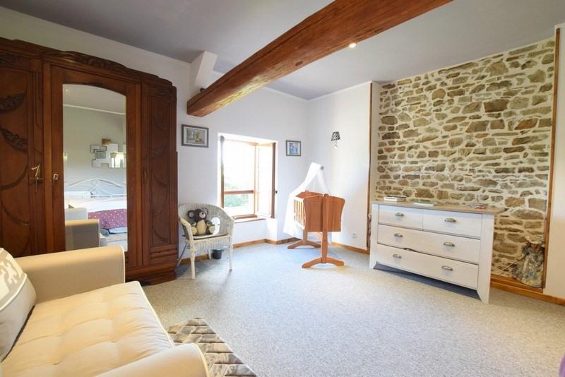 Vente maison / villa St denis le gast 160500€ - Photo 2