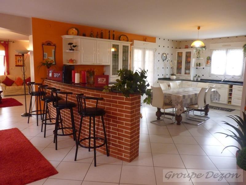 Vente de prestige maison / villa St alban 750000€ - Photo 2