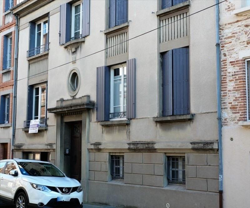 Verkoop  huis Albi 267000€ - Foto 1