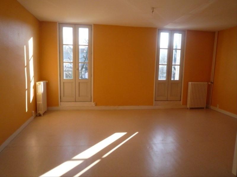 Vente immeuble St maixent l ecole 121000€ - Photo 3