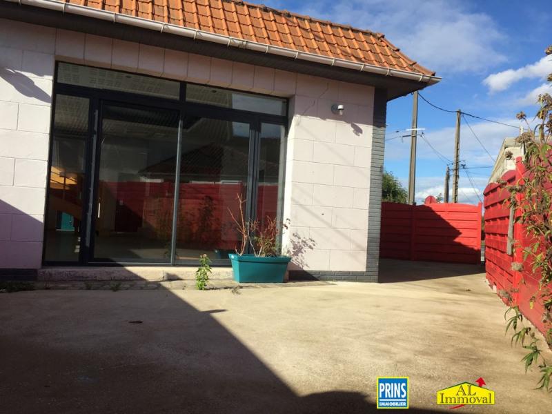 Vente immeuble Arques 111000€ - Photo 5