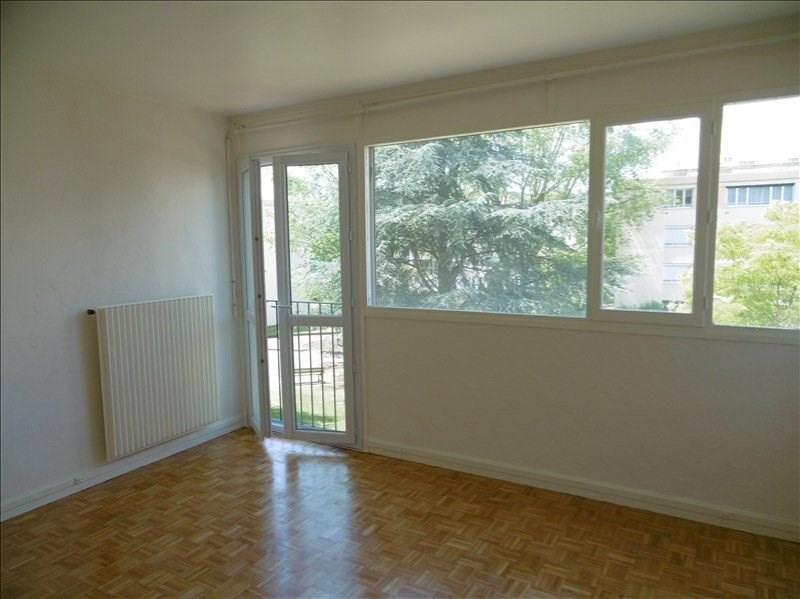 Rental apartment Gif sur yvette 635€ CC - Picture 4