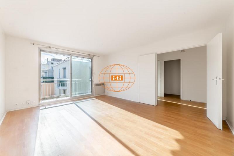 Sale apartment Paris 20ème 567000€ - Picture 4