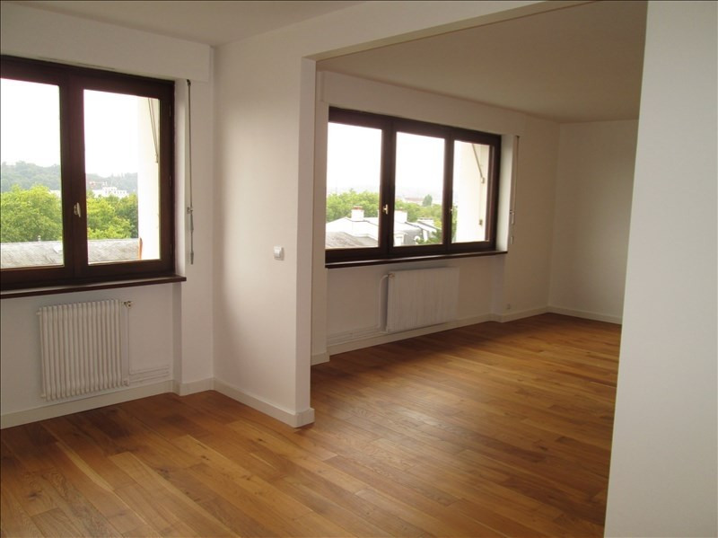 Location appartement Versailles 2 000€ CC - Photo 1