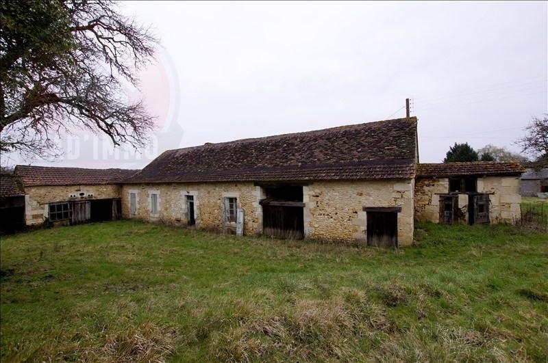 Sale house / villa Beleymas 87000€ - Picture 2