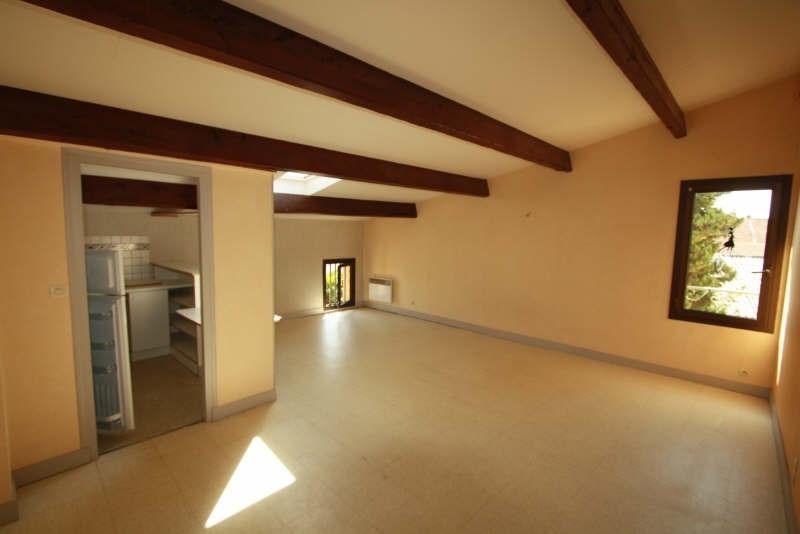 Rental apartment Bergerac 420€ CC - Picture 1