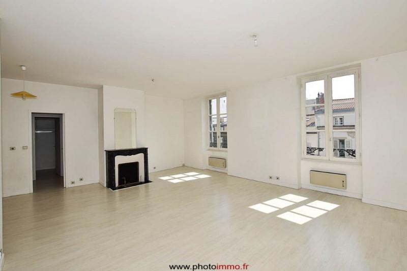 Sale apartment Clermont ferrand 176500€ - Picture 2