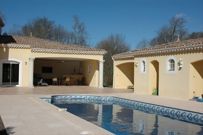 Vente de prestige maison / villa Montelimar 850000€ - Photo 3
