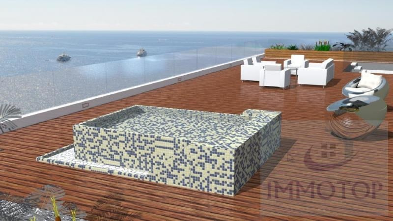 Deluxe sale apartment Roquebrune cap martin 5 300 000€ - Picture 4