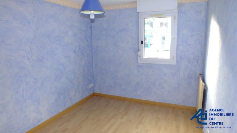 Sale apartment Pontivy 89000€ - Picture 6