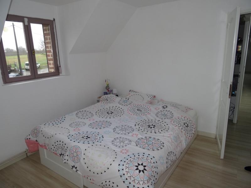 Sale house / villa Peronne 158000€ - Picture 8