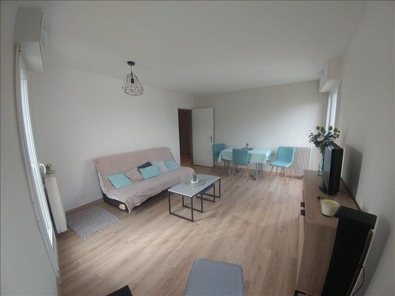 Vente appartement Domont 180000€ - Photo 4