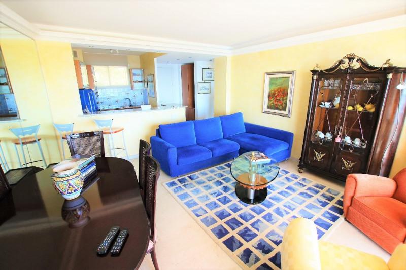Verkoop van prestige  appartement Villefranche sur mer 680000€ - Foto 6