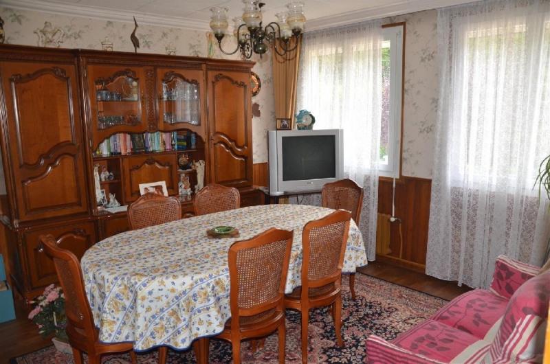 Vente maison / villa Fontaine le port 249600€ - Photo 3