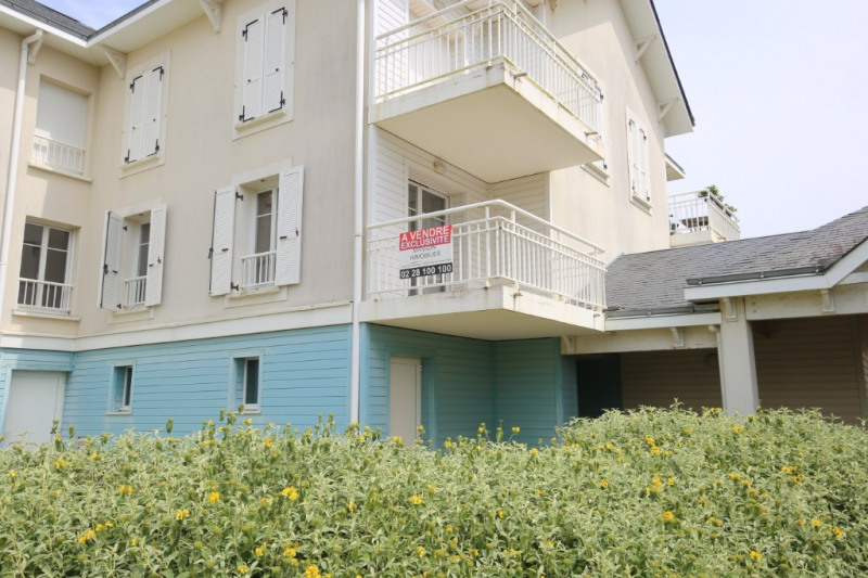 Vente appartement Saint gilles croix de vie 209 700€ - Photo 1