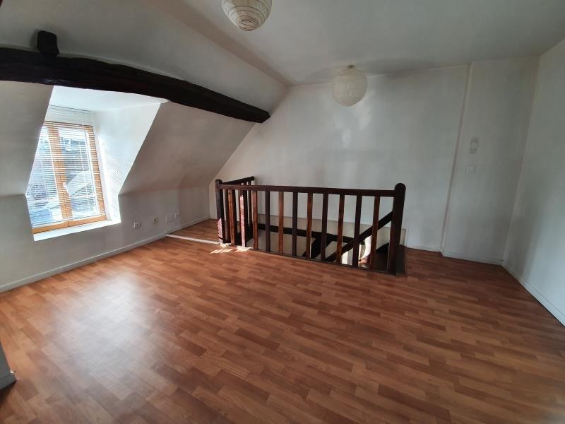 Location appartement Aubigny sur nere 320€ CC - Photo 7