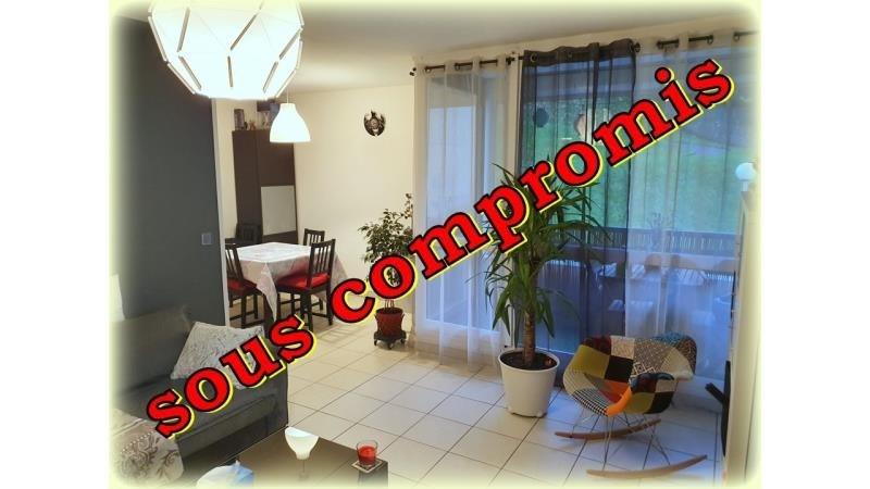 Vente appartement Le raincy 183000€ - Photo 1