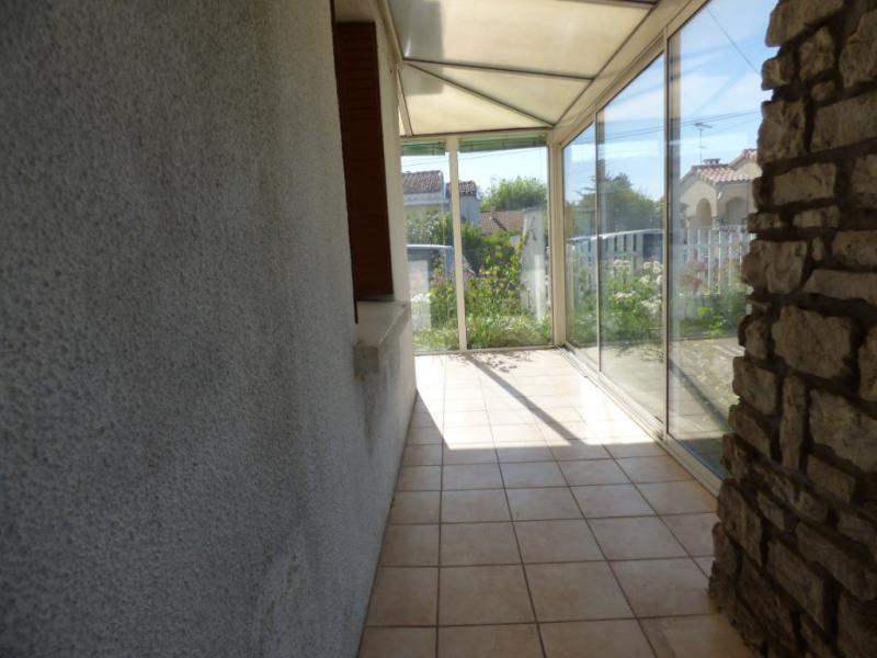 Sale house / villa Romans sur isere 134000€ - Picture 4