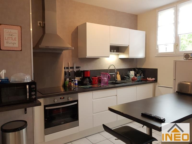 Location appartement Hede 450€ CC - Photo 2