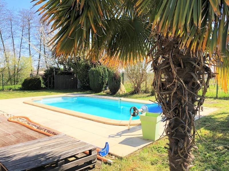 Sale house / villa Libourne 199000€ - Picture 2