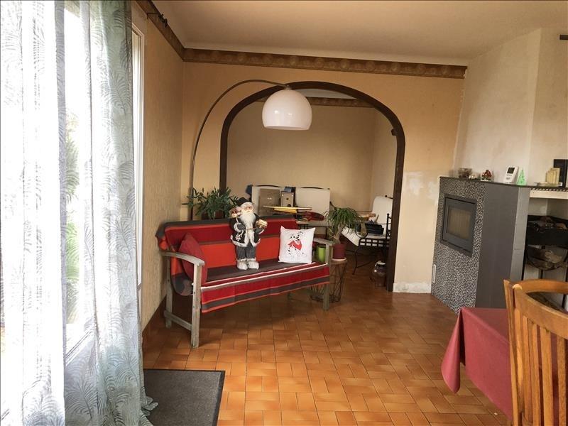 Sale house / villa St viaud 290000€ - Picture 6
