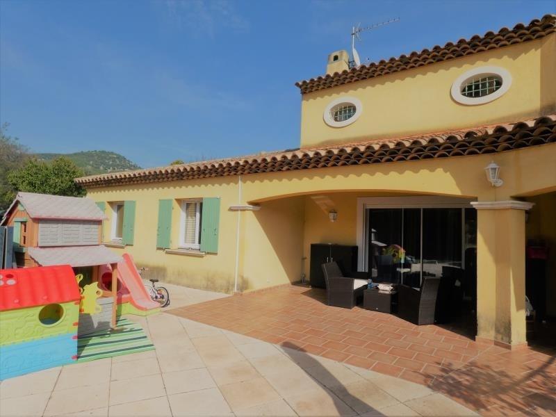 Vente de prestige maison / villa Sanary sur mer 735000€ - Photo 1