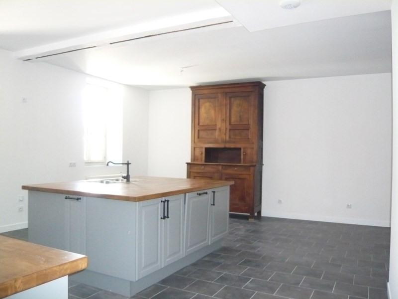 Rental apartment Montalieu vercieu 850€ CC - Picture 3