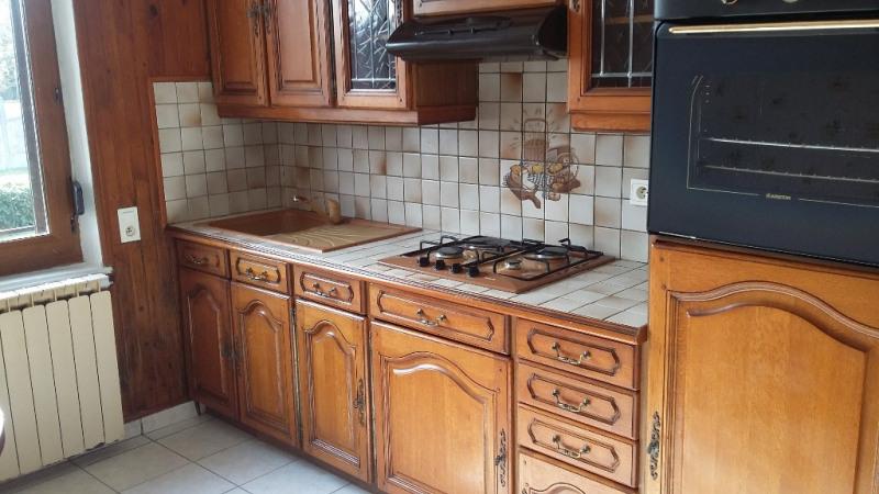 Sale house / villa Alaincourt 130600€ - Picture 4