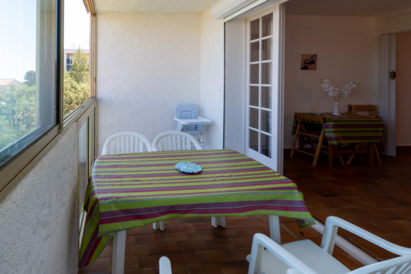 Vente appartement Hyeres 166600€ - Photo 10