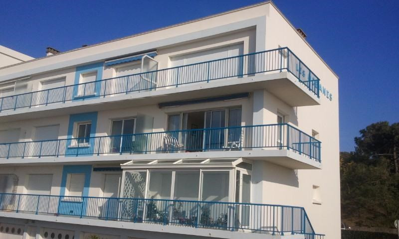 Location vacances appartement Tharon plage 482€ - Photo 1