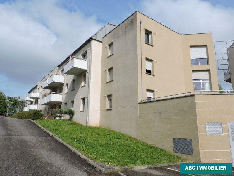 Vente appartement Limoges 133750€ - Photo 2
