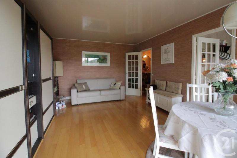 Venta  apartamento Deauville 280000€ - Fotografía 2