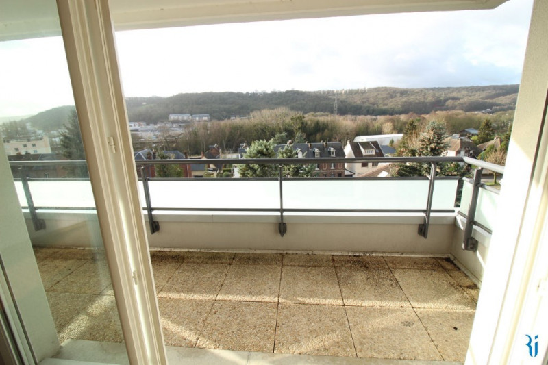 Vente appartement Deville les rouen 178 000€ - Photo 2