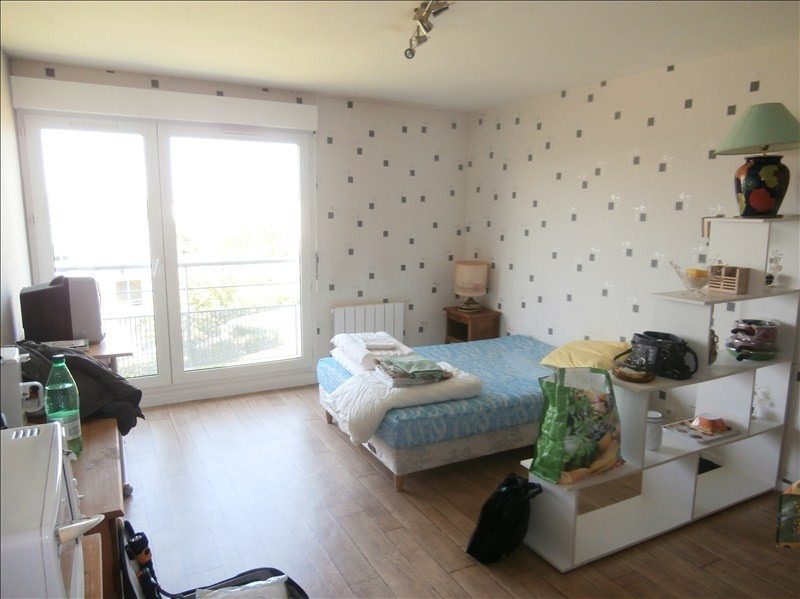 Investment property apartment Ifs 75 000€ - Picture 3